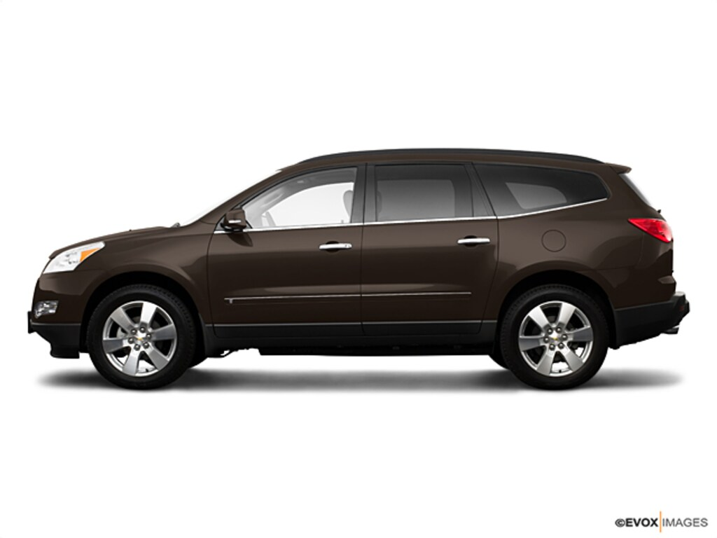 Used 2009 Chevrolet Traverse For Sale At Ram Country