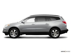 Used 2009 Chevrolet Traverse LT w/2LT FWD  LT w/2LT for sale in Grand Rapids