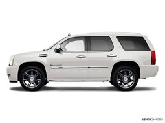 Used 2009 CADILLAC ESCALADE HYBRID Base (4x4) SUV in Helena, MT