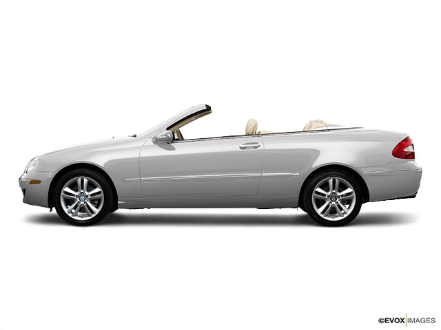 Featured pre-owned vehicles 2009 Mercedes-Benz CLK CLK 350 Convertible for sale near you in Chico, CA