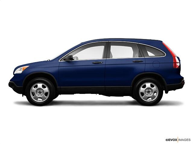 2009 Honda CR V LX SUV