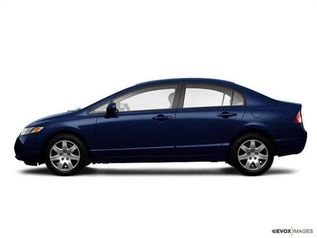 2009 Honda Civic LX LX  Sedan 5A for sale in Walker, MN