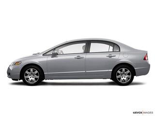 2009 Honda Civic LX Sedan Davie