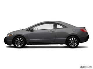 Used 2009 Honda Civic EX 2dr Auto Coupe for sale in Santa Monica