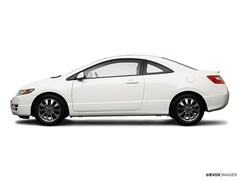2009 Honda Civic EX Coupe