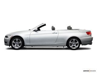 Pre-Owned 2009 BMW 328i 328i Convertible for sale in McKinney, TX