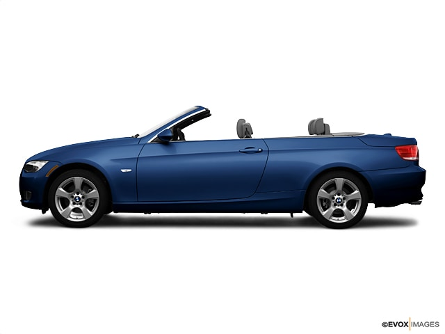 2009 BMW 328i Convertible