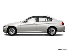 2009 BMW 3 Series 328i xDrive Sedan
