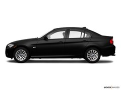 2009 BMW 3 Series 328i Xdrive AWD Sulev Sedan