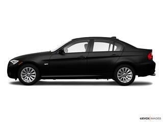 2009 BMW 328i xDrive Sedan