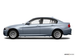 Used 2009 BMW 328i 328i Sedan Winston Salem