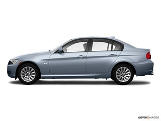 Used 2009 BMW 328i Base Sedan Medford, OR