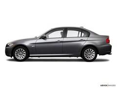 2009 BMW 3 Series 328i Sedan