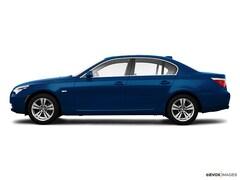 2009 BMW 528i xDrive Sedan