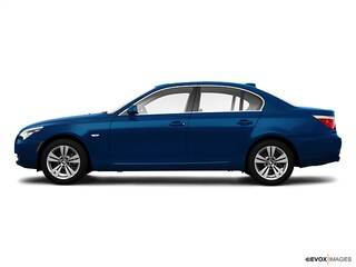 Used 2009 BMW 5 Series 528i 4dr Sdn  RWD for sale in Irondale, AL