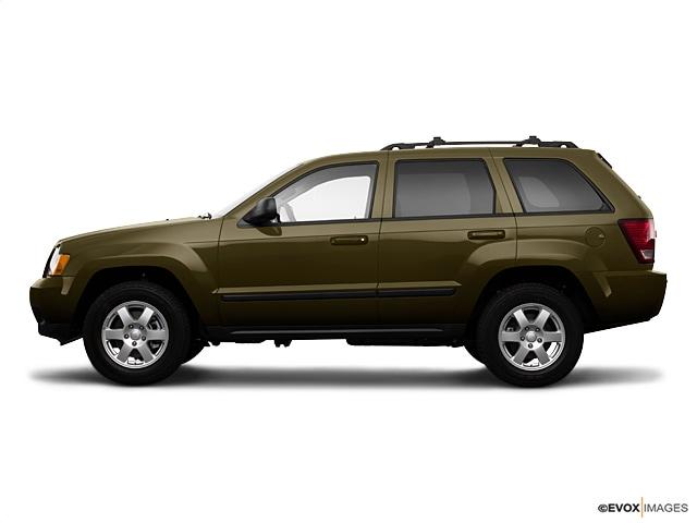 2009 Jeep Grand Cherokee Laredo 4WD Laredo