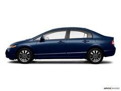 2009 Honda Civic 4dr Auto EX-L Sedan