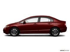 2009 Honda Civic EX-L Sedan