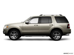 2009 Ford Explorer Limited Sport Utility