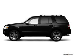 2009 Ford Explorer Limited V8 SUV