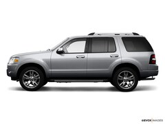 Used 2009 Ford Explorer XLT V6 SUV under $10,000 for Sale in Alexandria, MN