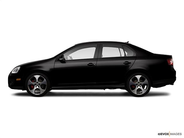 2009 Volkswagen Jetta GLI Sedan