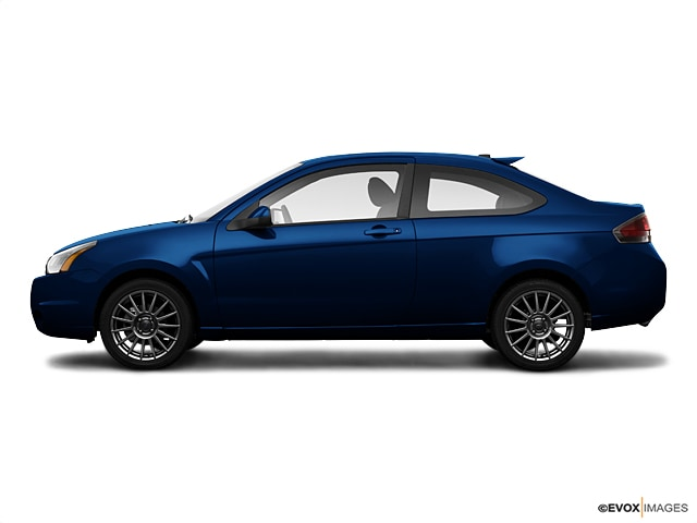 2009 Ford Focus Coupe