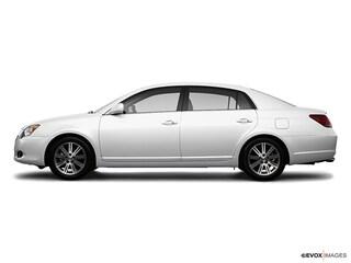2009 Toyota Avalon Sedan