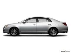 2009 Toyota Avalon XL Sedan