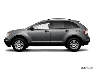 2009 Ford Edge SE SUV for Sale in Plainfield, CT at Central Auto Group