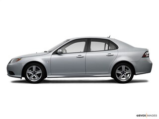 Used 2009 Saab 9-3 Comfort Sedan H190372 for sale near you in Somerville, MA