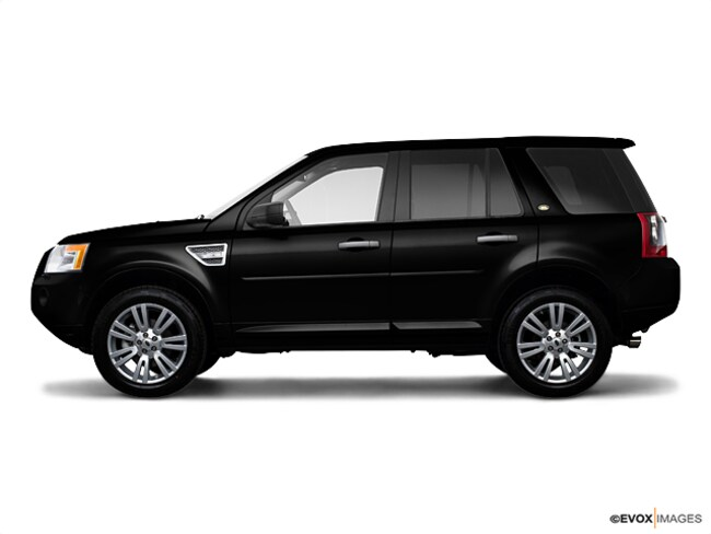 Used 2009 Land Rover LR2 HSE SUV For Sale in Carrollton, TX