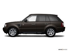 2009 Land Rover Range Rover Sport HSE SUV