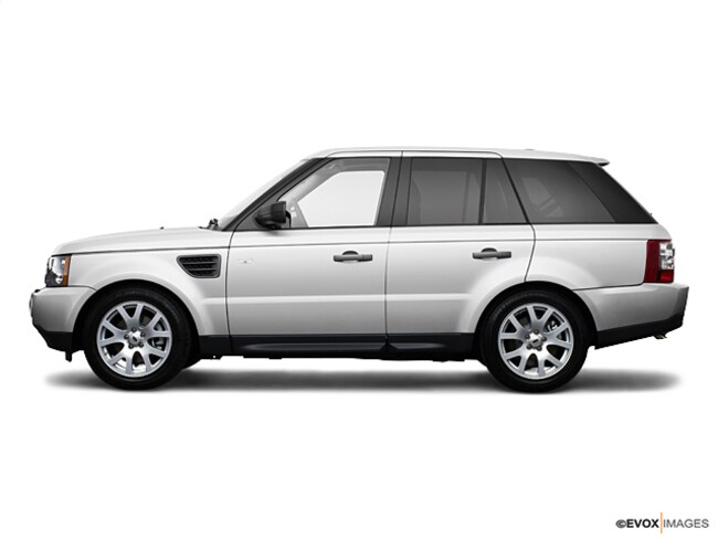 Used 2009 Land Rover Range Rover Sport HSE 4WD 4dr for sale in Glenwood Springs, CO