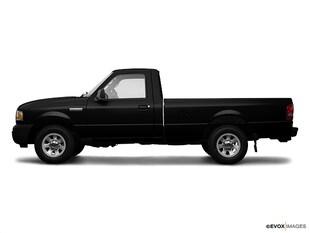 2009 Ford Ranger XLT Truck