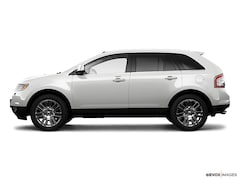 Ford Edge Limited Suv