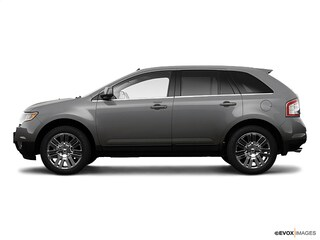 2009 Ford Edge Limited SUV