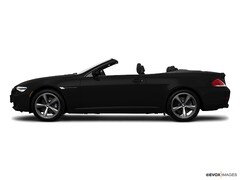 2009 BMW 6 Series 650i Convertible