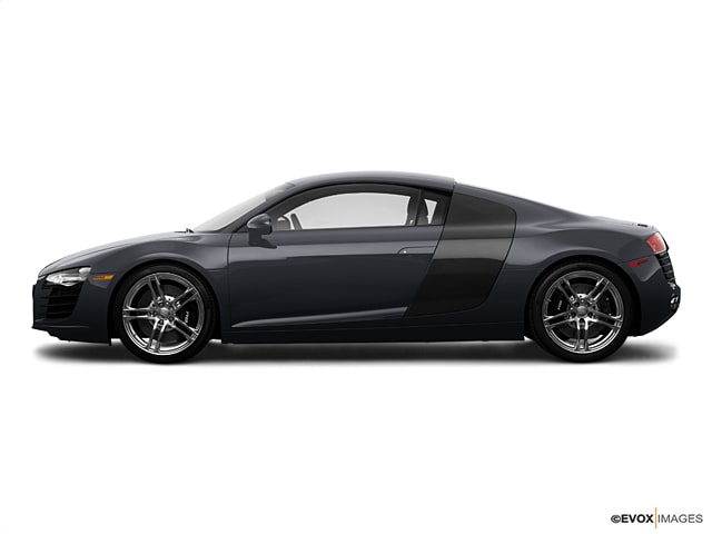 2009 Audi R8 4.2 Coupe