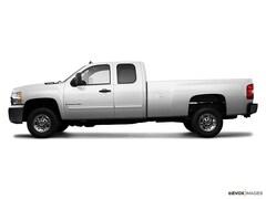 2009 Chevrolet Silverado 2500HD Work Truck Truck 1GCHK49629E156228