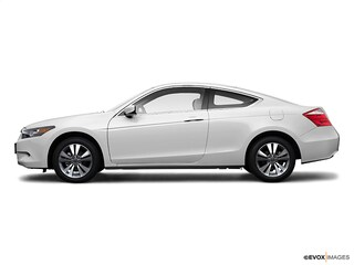 Used 2009 Honda Accord 2.4 LX-S Coupe Great Falls, MT