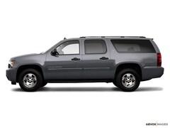 2009 Chevrolet Suburban 1500 SUV
