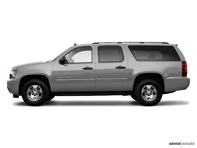 2009 Chevrolet Suburban 1500 SUV For Sale In Logan, UT At Young Toyota Scion