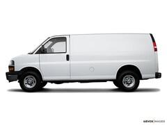 2009 Chevrolet Express Cargo Van Work Van Van Cargo Van