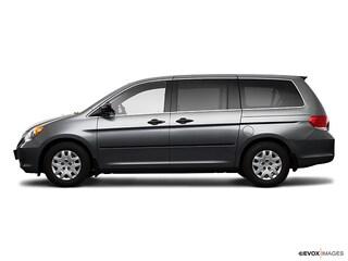 2009 Honda Odyssey LX Minivan/Van