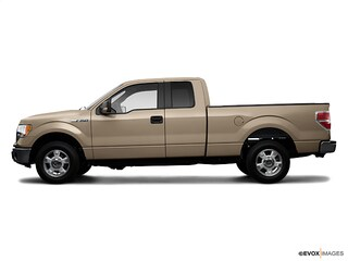 Used 2009 Ford F-150 EXT CAB - XLT - 4X4 - ALLOY WHEELS Truck Super Cab B15648B for Sale in Levittown, PA, at Burns Auto Group