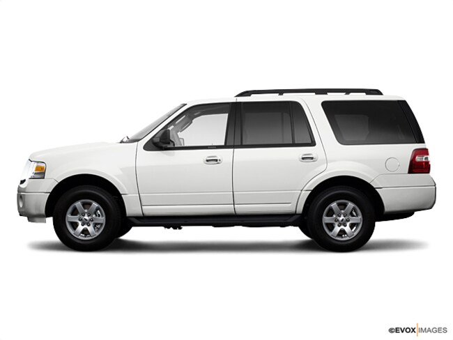 Used 2009 Ford Expedition Limited SUV for sale in Fort Mill, SC