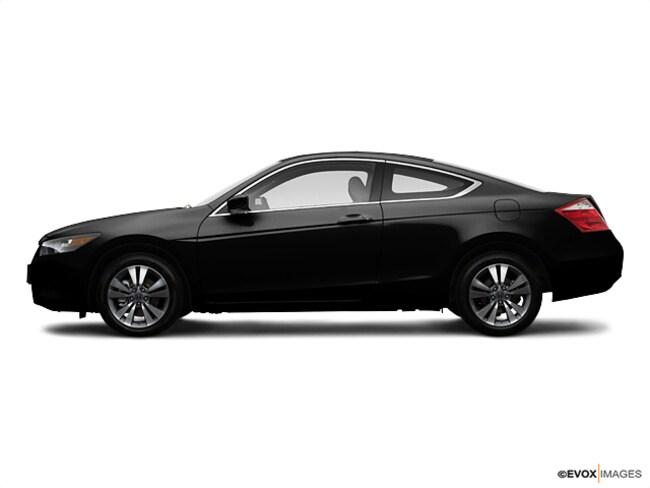 used 2009 Honda Accord 2.4 EX-L Coupe in Saint Louis, MO