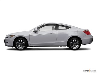 Certified pre-owned Honda vehicles 2009 Honda Accord 2.4 EX-L Coupe for sale near you in Columbus, OH