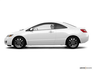 2009 Honda Civic EX-L Coupe